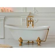Фото 9683: Акриловая ванна Finn отдельностоящая Каприс 172х79 см