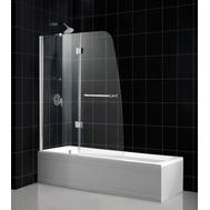Фото 2482: Шторка на ванну распашная RGW SC-13 90х150 прозрачное 01111309-11