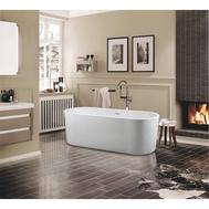 Акриловая ванна отдельностоящая Finn Олимпия 160x70 см