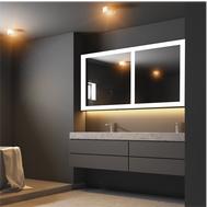 Зеркало Гамма.2 LED подсветка