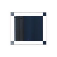 Зеркало Онеста LED подсветка