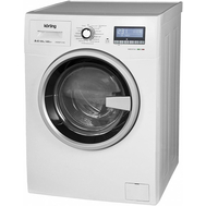 Комплект: стиральная машина под раковину Candy 1035 + раковина Buta