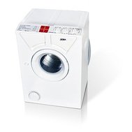 Фото 9001: Мини стиральная машина под раковину Eurosoba 1000