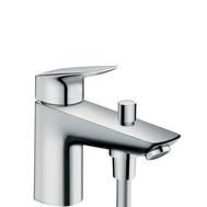 Фото 3419: Смеситель для ванны на 1 отверстие Hansgrohe Logis (71312000)