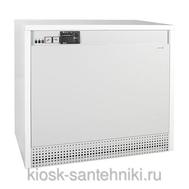 Фото 3957: Напольный газовый котел Protherm Гризли 130 KLO
