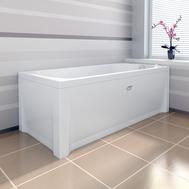 Фото 1530: Гидромассажная ванна Радомир (Wachter) Николь (форсунки хром)