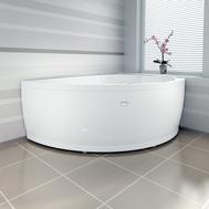 Фото 5215: Гидромассажная ванна Радомир (Wachter) Алари (форсунки хром)