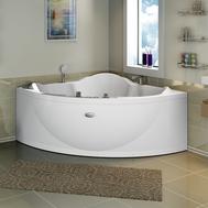 Фото 3566: Гидромассажная ванна ФЛОРЕНЦИЯ WHITE серия Standard