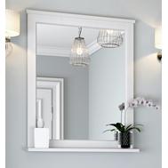 Фото 5056: Зеркало Акватон ЛЕОН 65 дуб белый 1A187102LBPS0