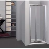 Фото 4912: Душевая дверь RGW складная CL-21 75х185 прозрачное 04092175-11