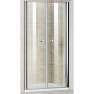 Фото 7323: Душевая дверь RGW PA-04 100х185 прозрачное 04080400-11
