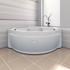 Фото 6894: Акриловая ванна без системы гидромассажа Радомир Сорренто