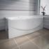 Фото 59: Акриловая ванна без системы гидромассажа Радомир (Radomir) Сиэтл