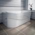 Фото 3830: Акриловая ванна без системы гидромассажа Радомир (Radomir) Титан