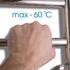Фото 602: Электрический полотенцесушитель Energy Grand 1000x500