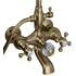 Фото 1629: Душевая система TIMO Nelson SX-1190 ANTIQUE