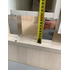 Фото 9586: Раковина над стиральной машиной Санта Юпитер 80х50 см левая