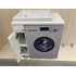 Фото 8900: Раковина над стиральной машиной Санта Юпитер 80х50 см левая