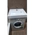 Фото 7077: Раковина над стиральной машиной Санта Юпитер 60