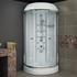 Фото 2617: Душевая кабина Паола-1 (люкс) (93х93)