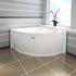 Фото 4533: Гидромассажная ванна Радомир (Wachter) Альтея (форсунки хром)