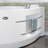Фото 2207: Гидромассажная ванна Радомир (Wachter) Ирма 2 (форсунки белые)