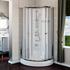Фото 2646: Душевая кабина Радомир Паола-2 Люкс(103х103)
