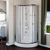 Фото 9640: Душевая кабина Радомир Паола-3 Люкс(113х113)