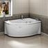 Фото 3234: Акриловая ванна без системы гидромассажа Радомир (Radomir) Амелия