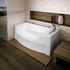 Фото 7248: Акриловая ванна без системы гидромассажа Радомир (Radomir) Чарли