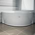 Фото 3223: Акриловая ванна без системы гидромассажа Радомир (Vannesa) Эмилия