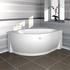 Фото 8050: Акриловая ванна без системы гидромассажа Радомир (Vannesa) Мелани