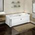 Фото 2719: Акриловая ванна без системы гидромассажа Радомир (Radomir) Парма