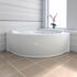 Фото 6799: Акриловая ванна без системы гидромассажа Радомир (Vannesa) Сандра