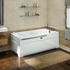 Фото 1910: Акриловая ванна без системы гидромассажа Радомир (Radomir) Вега