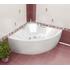 Фото 8066: Ванна акриловая Тритон Троя 150х150х63