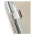 Фото 9336: Душевое ограждение FRA GRANDE 120 Лоренцо Великолепный Chrome