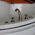 Фото 8998: Смеситель Радомир из пяти элементов Лонг (bronze)