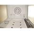 Фото 4290: Душевая кабина Радомир Диана-1 с гидромассажем (118х108)