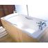 Фото 9507: Ванна чугунная Jacob Delafon BIOVE 170х75 с ручками