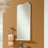 Фото 1507: Зеркало Акватон КОЛИБРИ 45 левое 1A065302KO01L