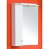 Фото 11: Зеркало шкаф Акватон ПИНТА 60 М левое 1A013202PT01L