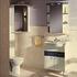 Фото 7570: Зеркальный шкаф Акватон КРИСТАЛЛ 65 правый 1A000102KS01R